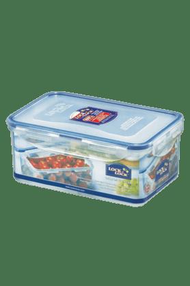 LOCK & LOCKClassics Rectangular Food Container - 1.4 Litres