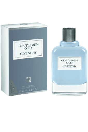 Gentlemen Only - EDT for Men - 100 ML