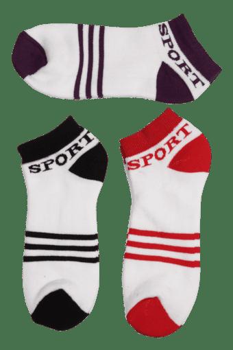Women Blended Socks
