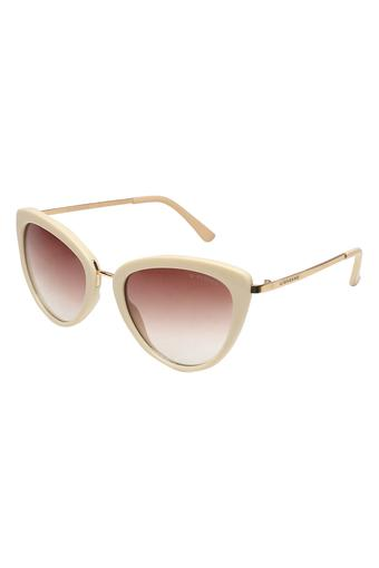 Womens Full Rim Cat Eye Sunglasses - GA90203C11
