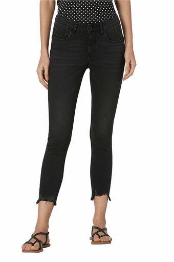 VERO MODA -  BlackJeans & Jeggings - Main