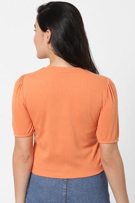 ONLY - Dusty OrangeT-Shirts - 1