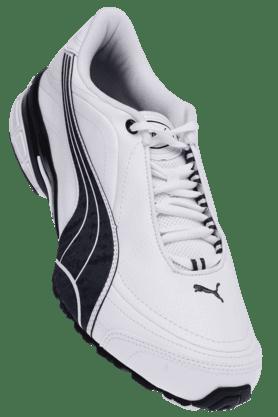 PUMAMens Lace Up Sport Shoe - 200116115