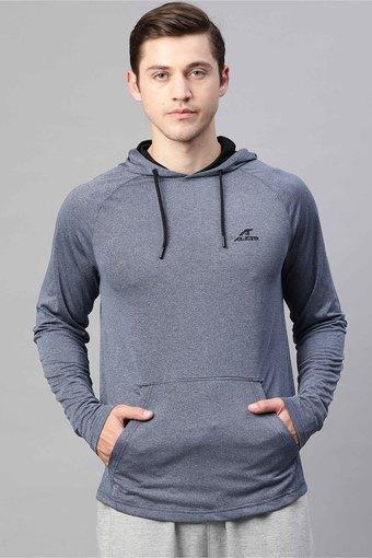 ALCIS -  NavySweatshirts - Main