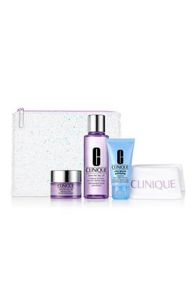 Cleansing Set By Clinique