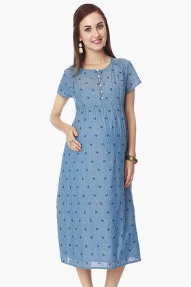 NINE MATERNITYMaternity Nursing Dress