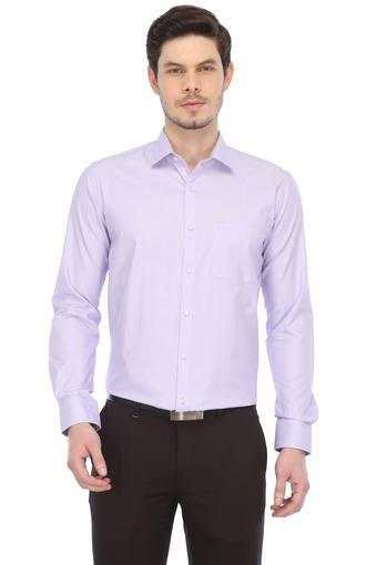 PARK AVENUE -  Violet Shirts - Main