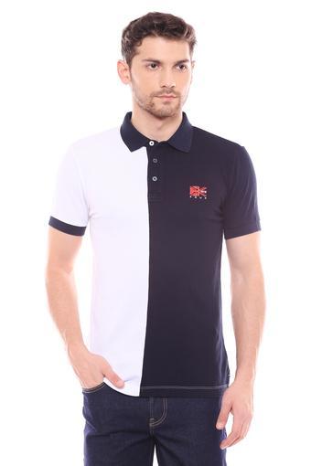 FCUK -  WhiteT-shirts - Main