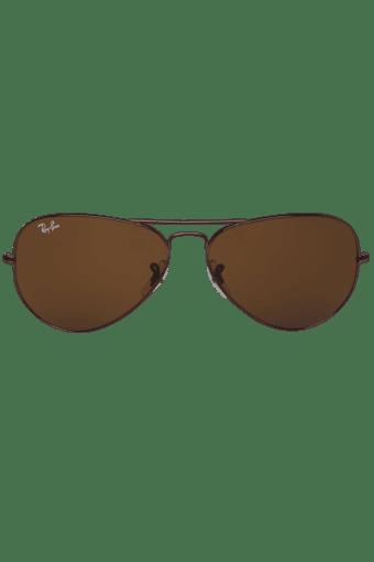 Men Aviator Sunglasses-3025R0202