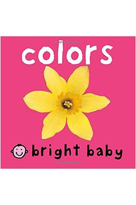 Bright Baby Colors