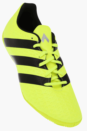 Mens Lace Up Football Shoe