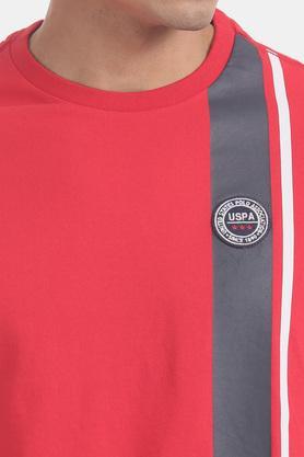 U.S. POLO ASSN. - RedT-Shirts & Polos - 5