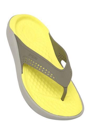 A454 -  YellowFlip Flops - Main