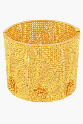 MALABAR GOLD AND DIAMONDSWomens 22 KT Gold Bangle - 201203590