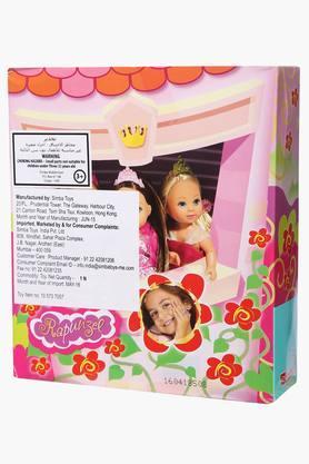 Steffi Love Evi Rapunzel Set