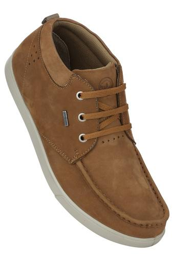 WOODLAND -  Stone Casual Shoes - Main