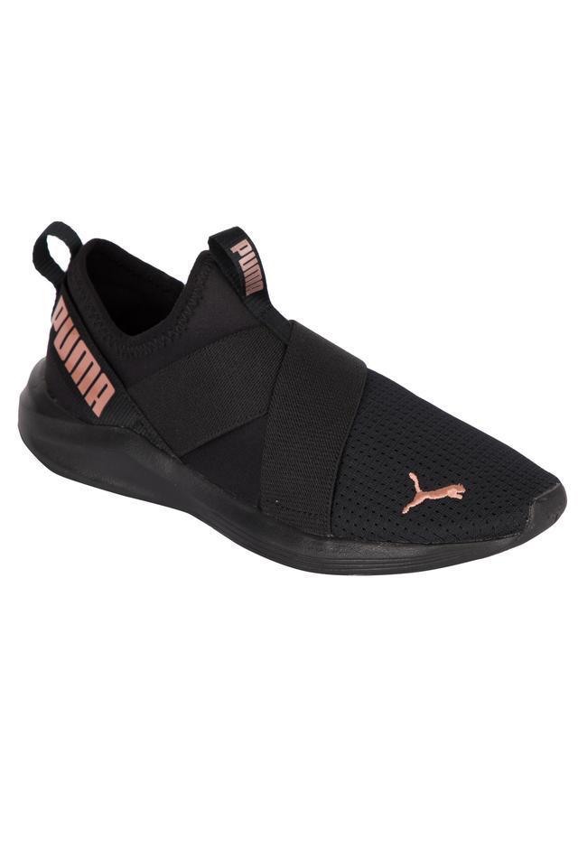 PUMA - BlackSports Shoes & Sneakers - Main