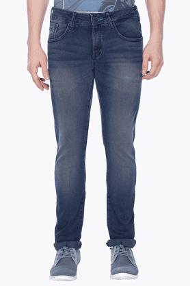 WRANGLERMens 5 Pocket Stretch Jeans (Vegas Fit)