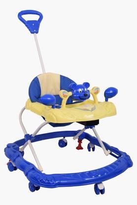 Active Baby Walker-Blue