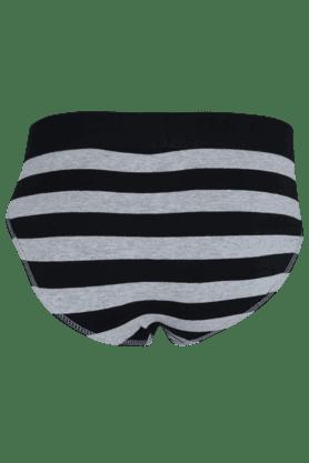 Mens Stretch Stripe Underwear