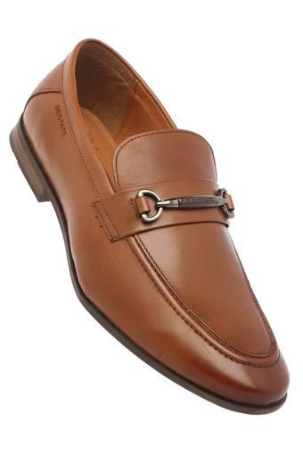 RED TAPE -  Tan Formal Shoes - Main