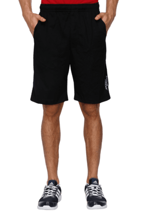 Shorts For Men: Buy 3/4th & Cargo Pants Online | Shoppers Stop