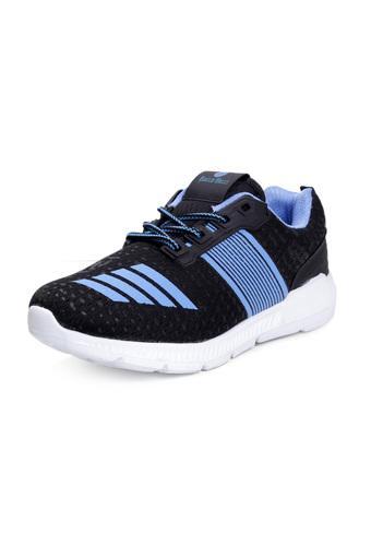 BACCA BUCCI -  BlackSports Shoes & Sneakers - Main
