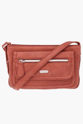 LAVIEWomens Zipper Closure Sling Bag - 201440702