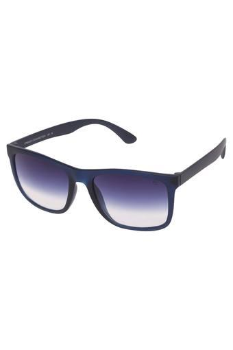 Mens Full Rim Wayfarer Sunglasses