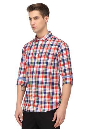 FRATINI - RedCasual Shirts - 2