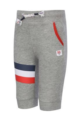 Boys 3 Pocket Slub Pants