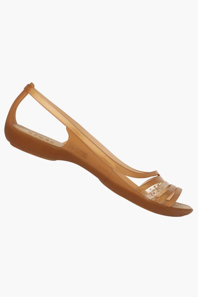 Womens Casual Slipon Flat Sandals