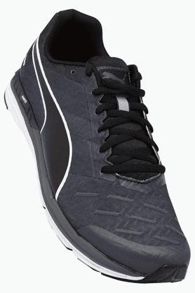PUMAMens Lace Up Sports Shoe