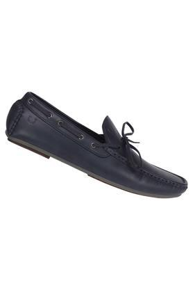 ALLEN SOLLY - Navy Casuals Shoes - 1