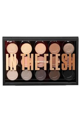 In The Flesh Eyeshadow X 15 Palette