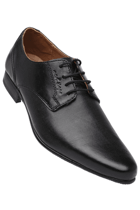 RED TAPE Mens Lace Up Leather Formal Shoes