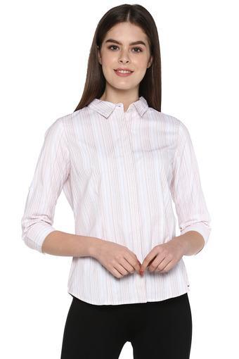 STOP -  Off WhiteShirts - Main