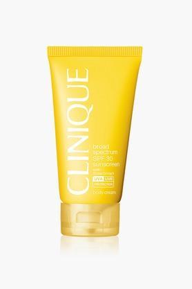 Broad Spectrum Spf 30 Sunscreen Body Cream 150 ml