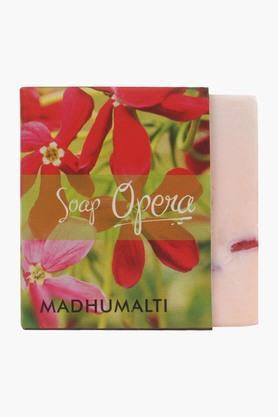 SOAP OPERAFloral Soap - Madhumalti