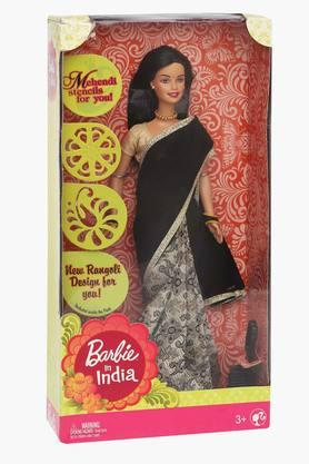 India New Doll