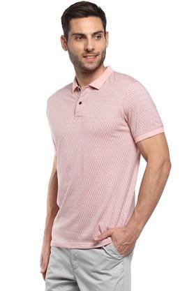 STOP - PinkT-Shirts & Polos - 2