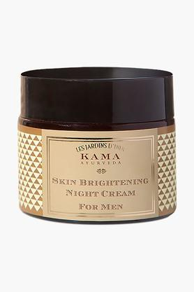 Skin Brightening Night Cream For Men - 50 GM