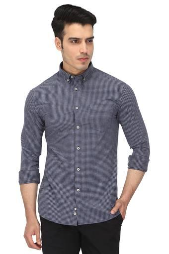CELIO -  Green Shirts - Main