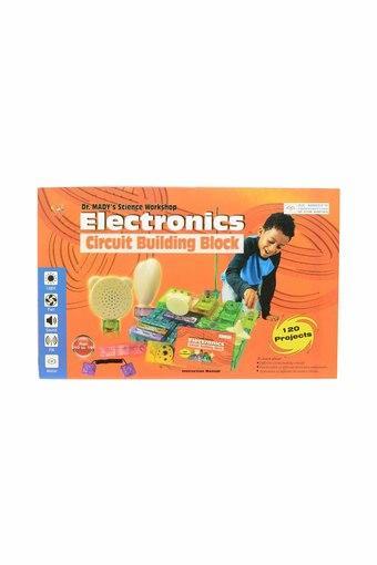 TUNA - Educational Games - Main