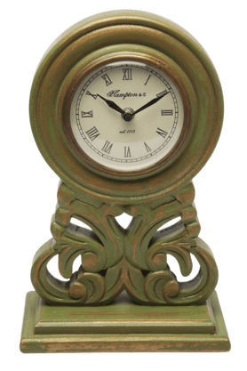 ADARAWooden Table Clock