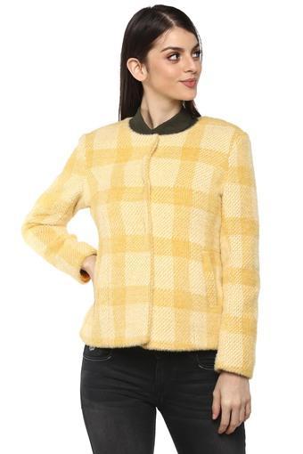 IRIS -  YellowWinterwear - Main