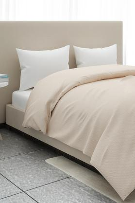 Self Printed Double Comforter Cover