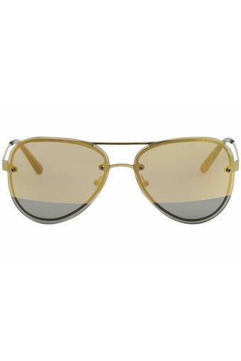 Womens Aviator UV Protected Sunglasses - MK1026 MK/1026