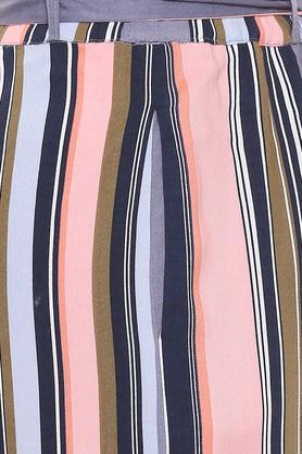 MSTAKEN - GreyTrousers & Pants - 4