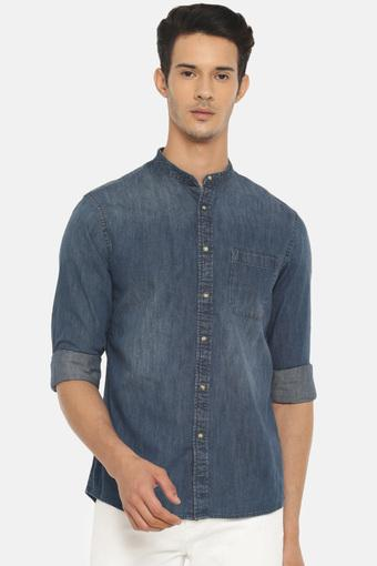 CELIO -  Light Blue Shirts - Main